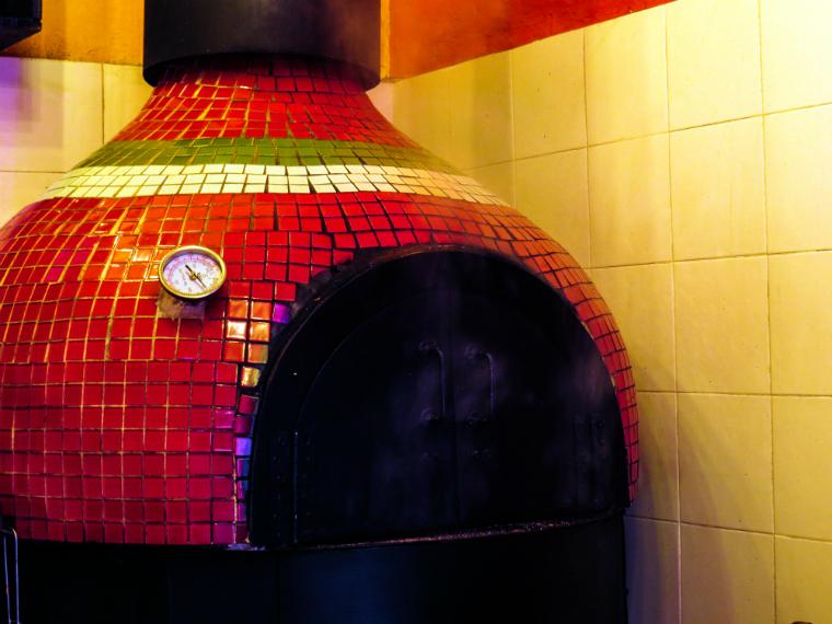 中古のピザ窯をあえて選ぶ理由