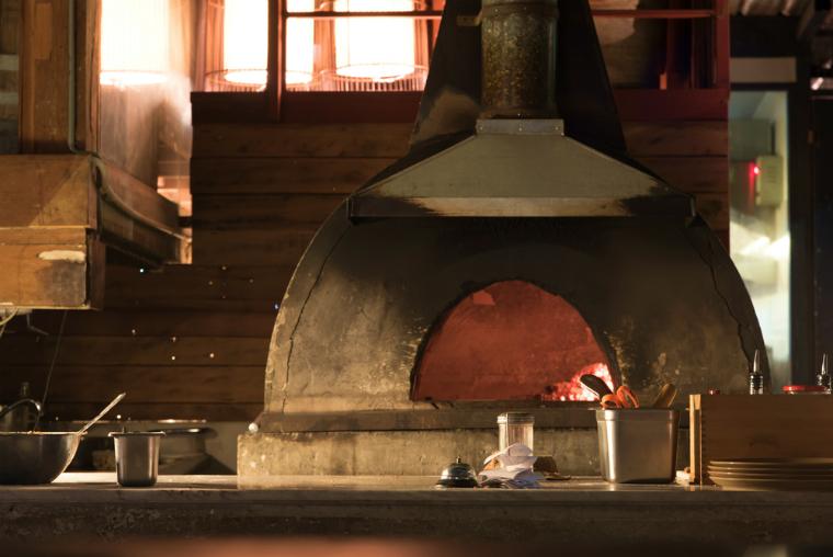 ピザ窯の「耐用年数」について