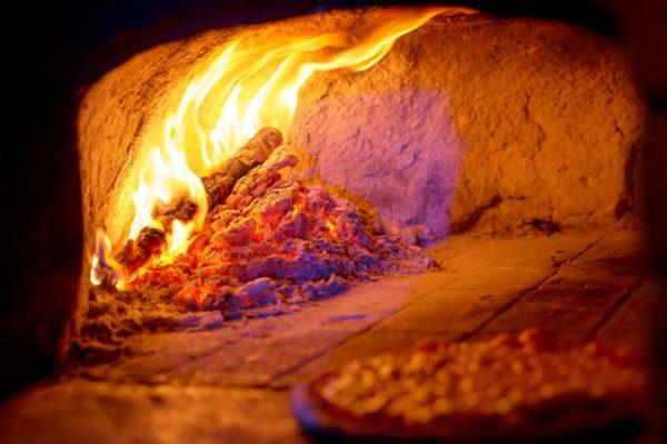 ピザ窯のサイズにおける重要なポイント