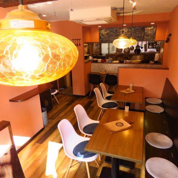 イタリアン居酒屋 DOSANKO DINING Ddosannko 様のサムネイル