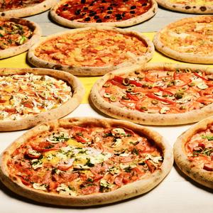 人気のピザランキングを紹介!ピザ屋を開業したい方のメニュー決めの参考に