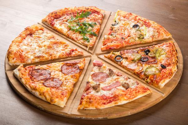 アメリカピザとは? イタリアピザとの違いはあるの?特徴や歴史を ご紹介